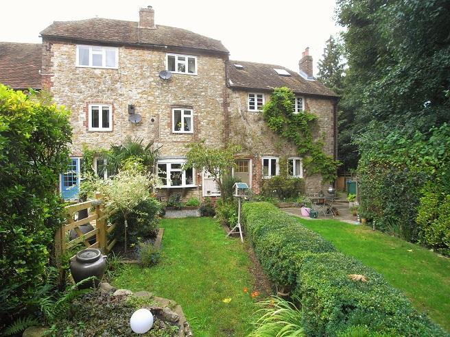 2 Bedrooms Cottage House for sale in Vintage Cottage, Storrington RH20