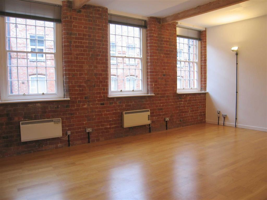 1 Bedroom Apartment Flat for sale in The Cotton Mill, 35 King Street, Leicester