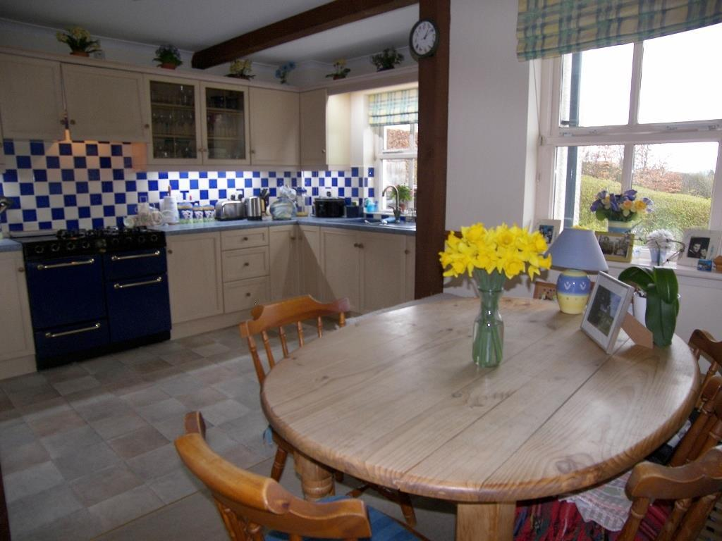 4 Bedrooms Detached House for sale in Wagtail Road, Rothbury