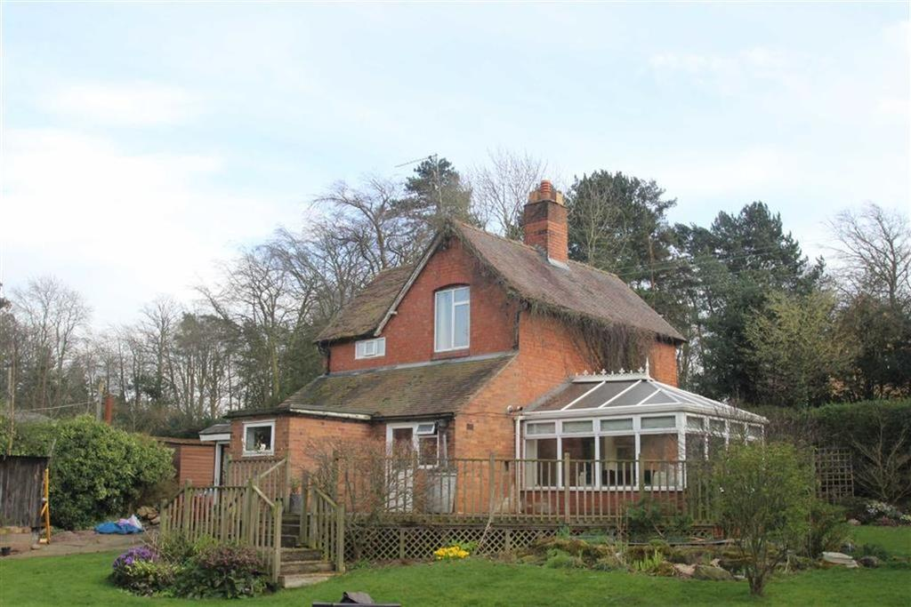 2 Bedrooms Detached House for sale in Overley