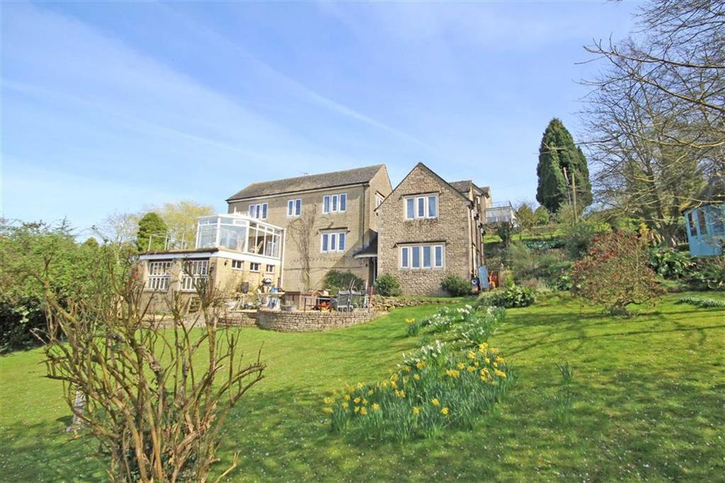 5 Bedrooms Detached House for sale in Lye Lane, Cleeve Hill, Cheltenham, GL52