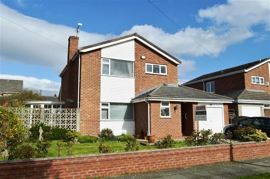 3 Bedrooms Detached House for sale in Brookhurst Road, CH63