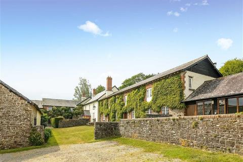 6 bedroom detached house for sale - Chittlehampton, Umberleigh, Devon, EX37