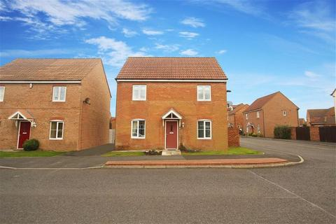 3 bedroom detached house for sale - Heathfield, West Allotment, Tyne And Wear
