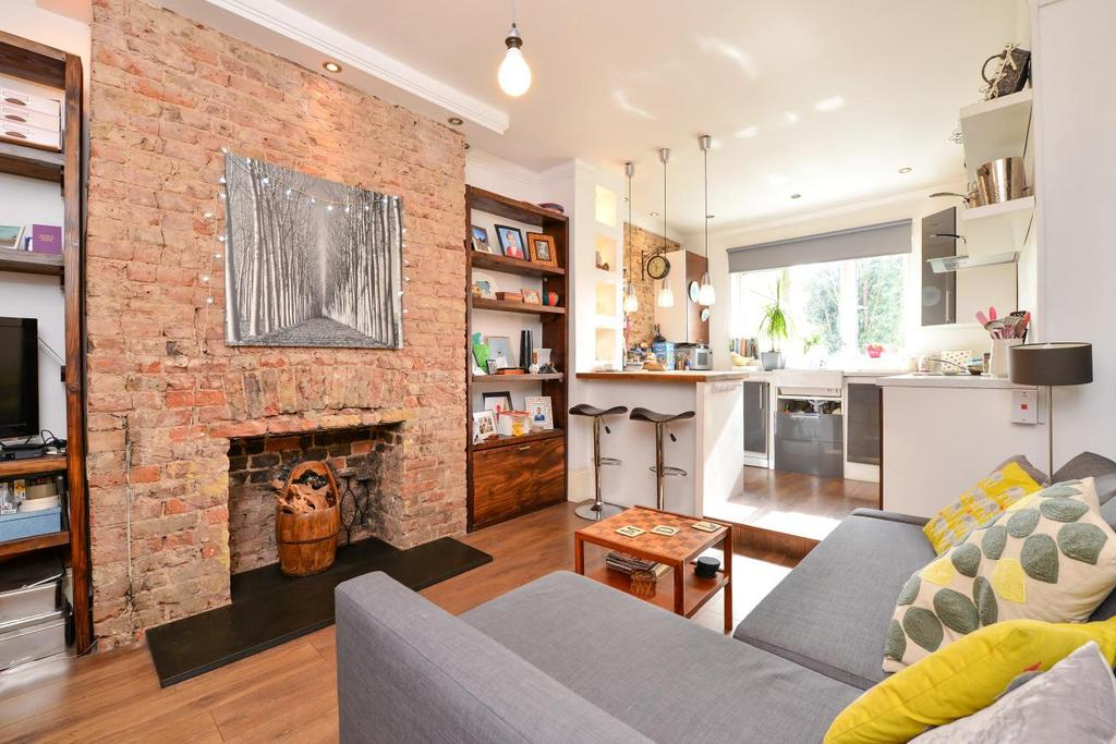 1 Bedroom Flat for sale in Elmcourt Road, West Norwood, SE27