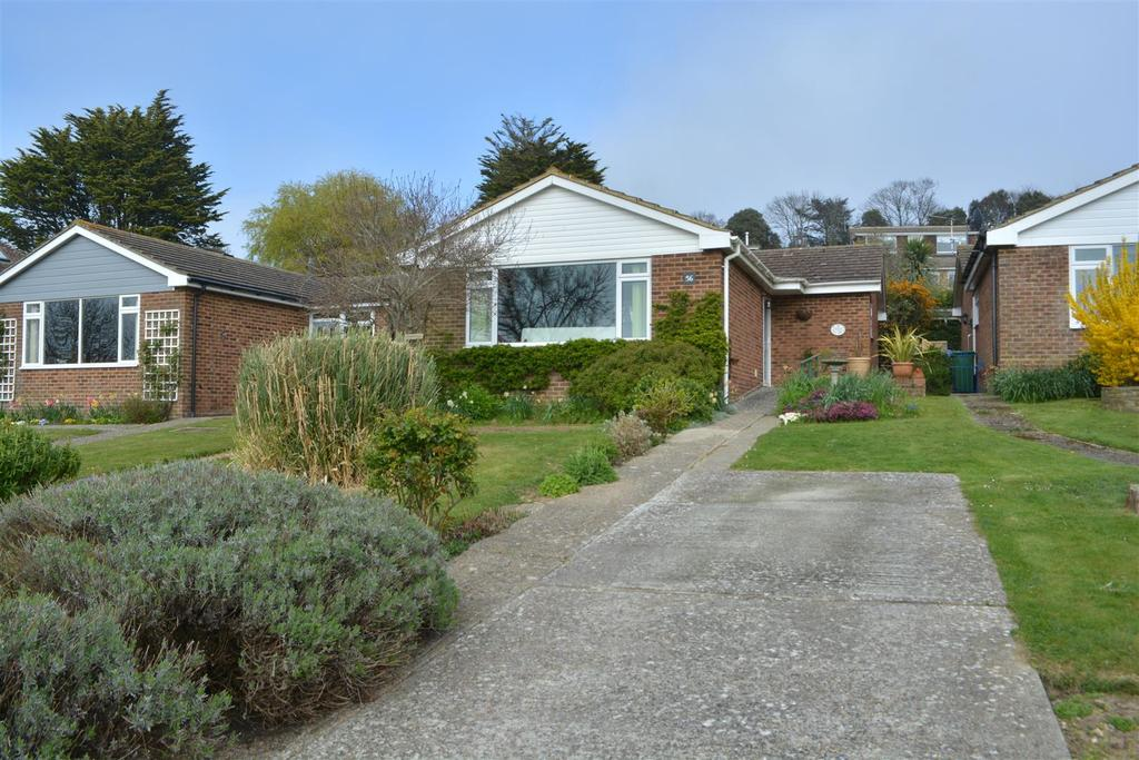 2 Bedrooms Bungalow for sale in Fern Road, St. Leonards-On-Sea