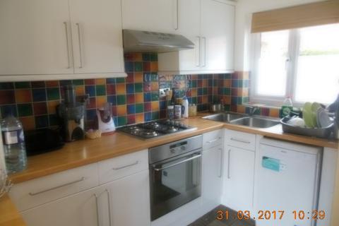 4 bedroom terraced house to rent - Brownbaker Court, Neat Hill, Milton Keynes, MK14 6JH
