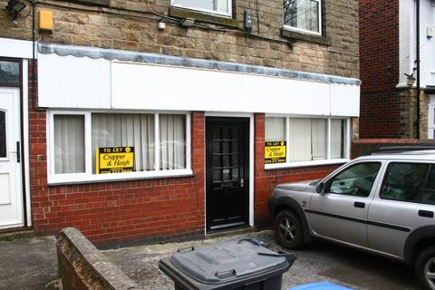Shop to rent - Banner Cross Road, Sheffield S11