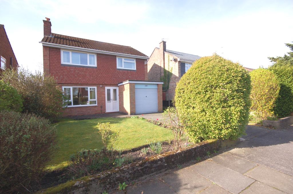 4 Bedrooms Detached House for sale in Oakdale Drive, Heald Green, Cheadle, Cheshire SK8