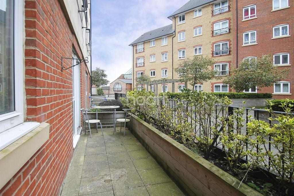 1 Bedroom Flat for sale in Alpha House, Broad Street, Northampton