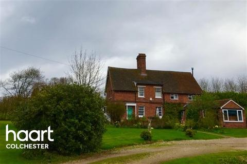 4 bedroom detached house to rent - White Colne, Colchester