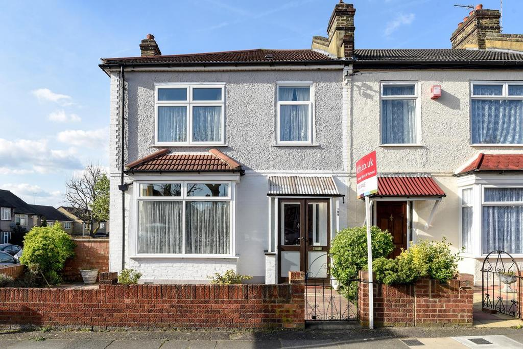 3 Bedrooms Semi Detached House for sale in Dallinger Road, Lee, SE12