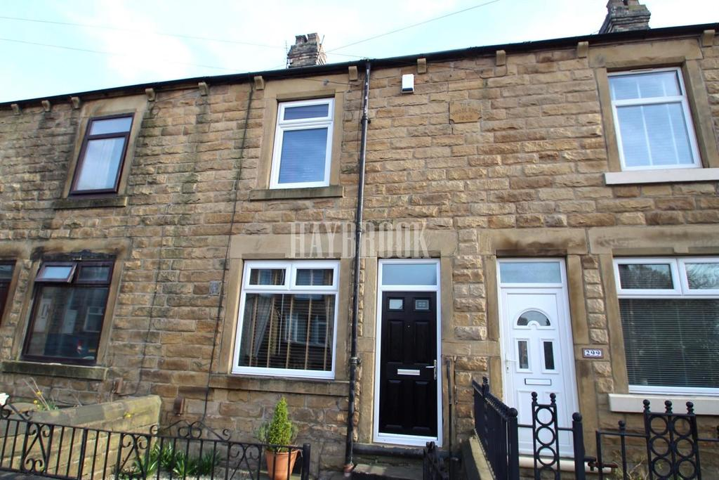 3 Bedrooms Terraced House for sale in Hough Lane, Wombwell