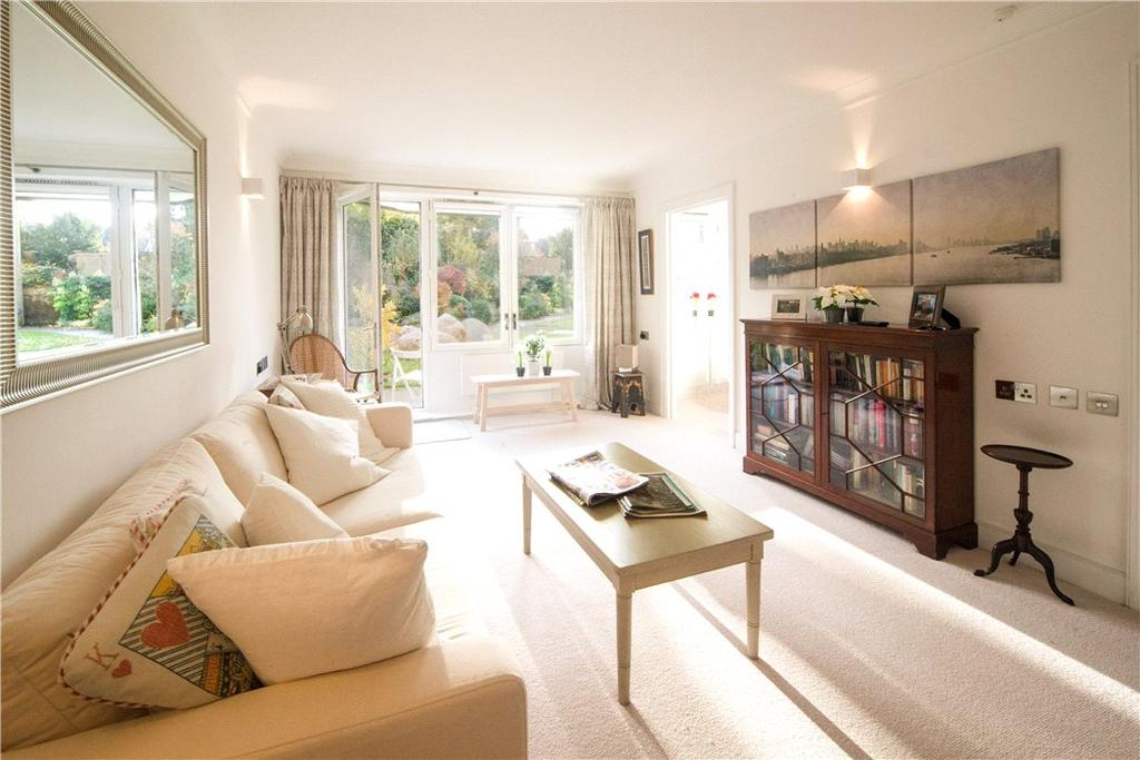 1 Bedroom Flat for sale in Elizabeth Court, 47 Milmans Street, Chelsea, London, SW10