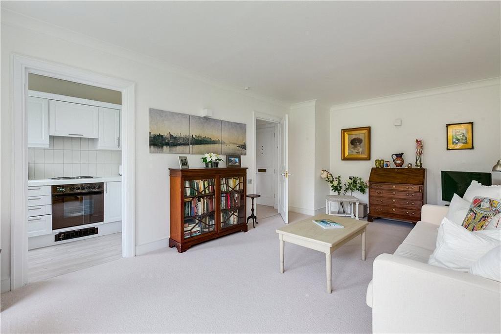 1 Bedroom Flat for sale in Elizabeth Court, 47 Milmans Street, Chelsea, London, SW10
