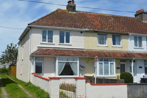 3 bedroom end of terrace house to rent - South View, Liskeard, PL14