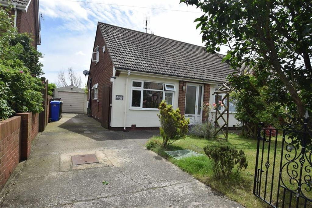 3 Bedrooms Detached Bungalow for sale in Harland Road, Bridlington, East Yorkshire, YO16