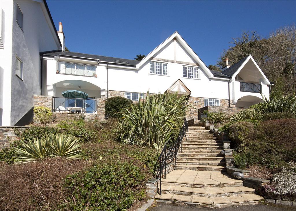 2 Bedrooms Apartment Flat for sale in St Elmo Court, Sandhills Road, Salcombe, Devon, TQ8