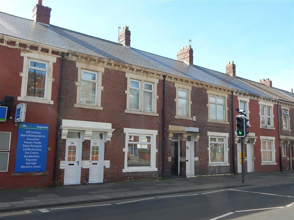 2 Bedrooms Apartment Flat for sale in High Street East, Wallsend, Tyne Wear, NE28