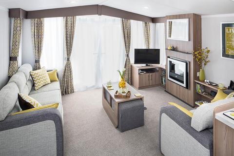 2 bedroom chalet for sale - Bude