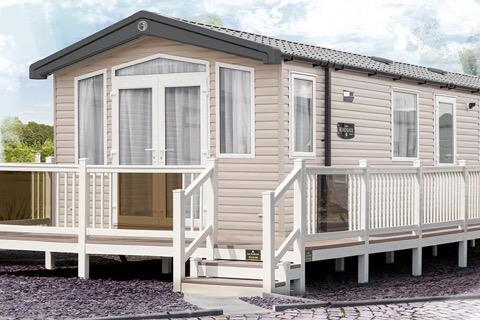 2 bedroom mobile home for sale - Bude Holiday Resort, Bude North Cornwall