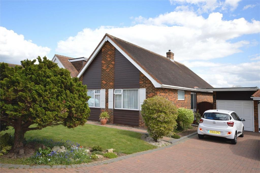 2 Bedrooms Detached Bungalow for sale in 78 The Orchards, EPPING, Essex