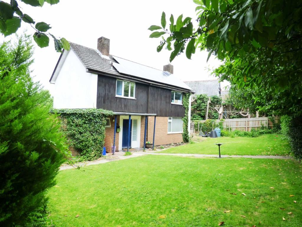 4 Bedrooms Detached House for sale in The Avenue, Tiverton, Devon, EX16