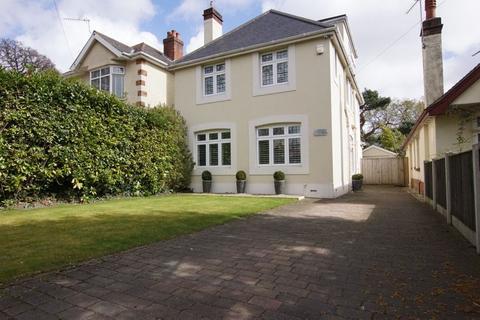 4 bedroom detached house for sale - Blake Dene Road, Lilliput, Poole