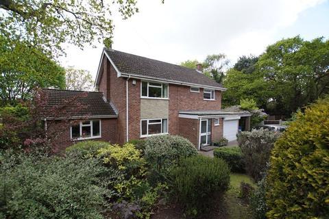 5 bedroom detached house for sale - Alton Road, Lower Parkstone, Poole