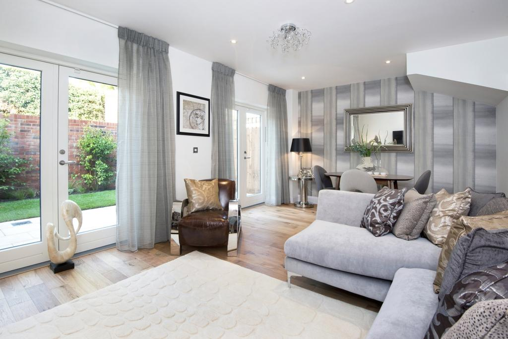 2 Bedrooms Flat for sale in Mill Lane Sevenoaks TN14