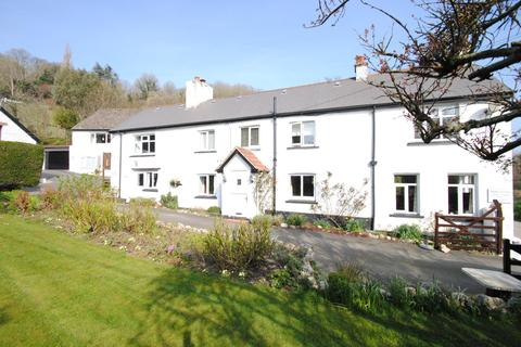 4 bedroom detached house for sale - The Lees, Berrynarbor