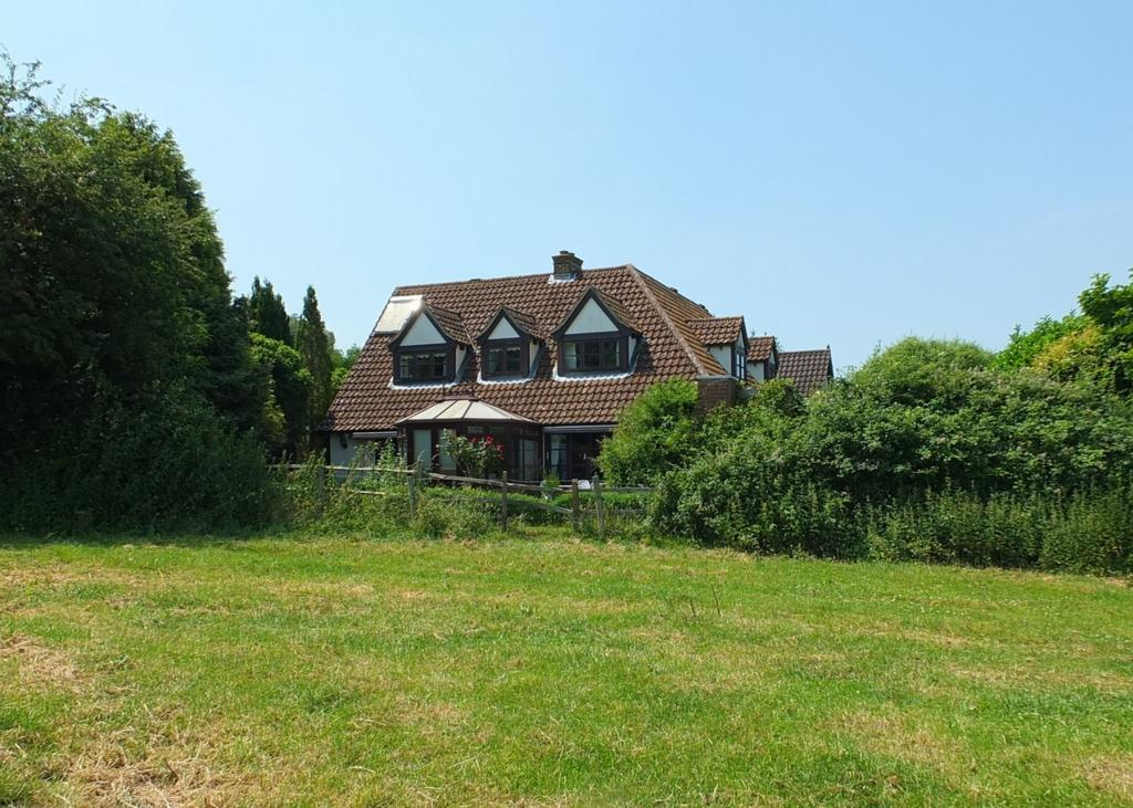 5 Bedrooms House for sale in Clearwater Lane, Scaynes Hill, RH17