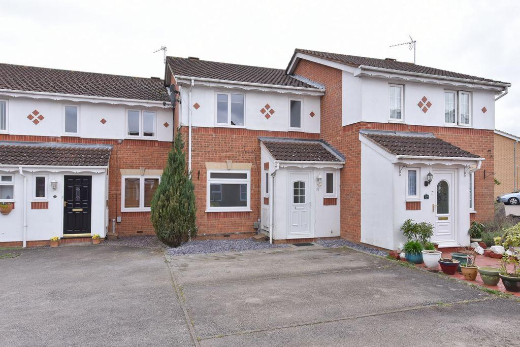 3 Bedrooms House for sale in Trajan Gate, Stevenage, SG2