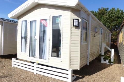 2 bedroom mobile home for sale - Barmouth Bay, Talybont, LL43