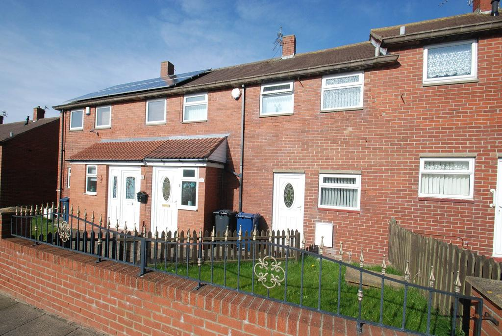 2 Bedrooms House for sale in Hampshire Way, South Shields