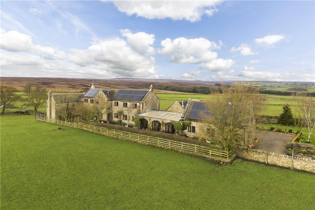 9 Bedrooms Unique Property for sale in Grantley, Ripon, North Yorkshire