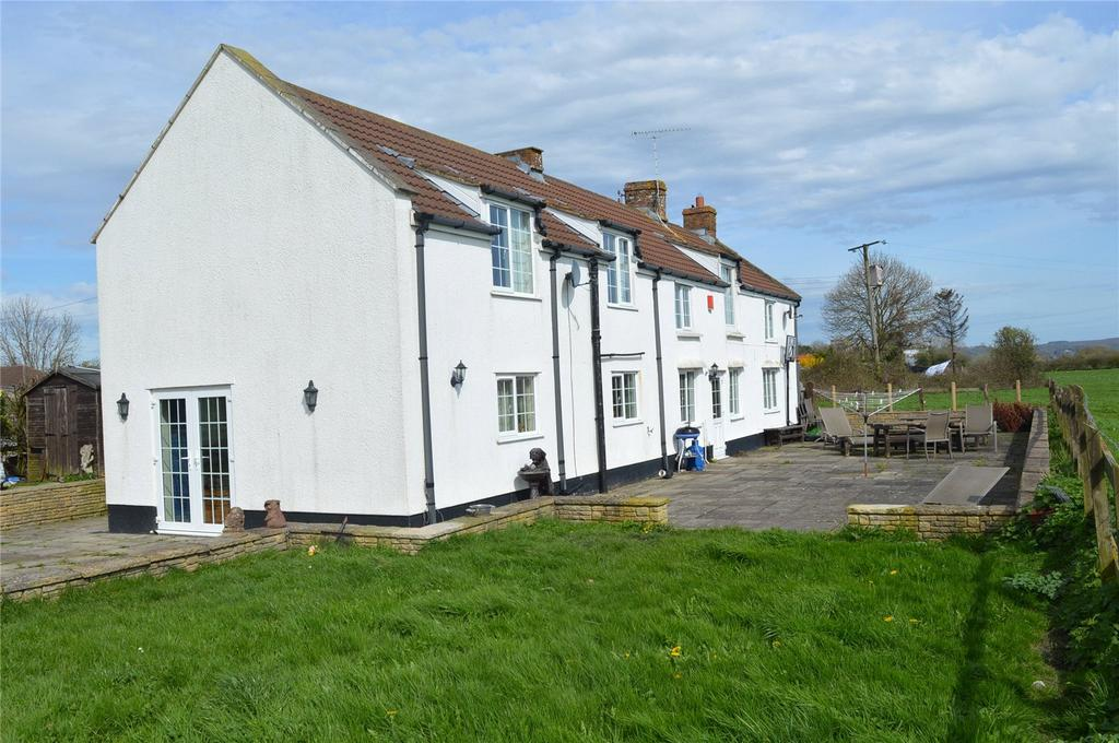 5 Bedrooms House for sale in Puxton Road, Hewish, Weston-super-Mare, BS24