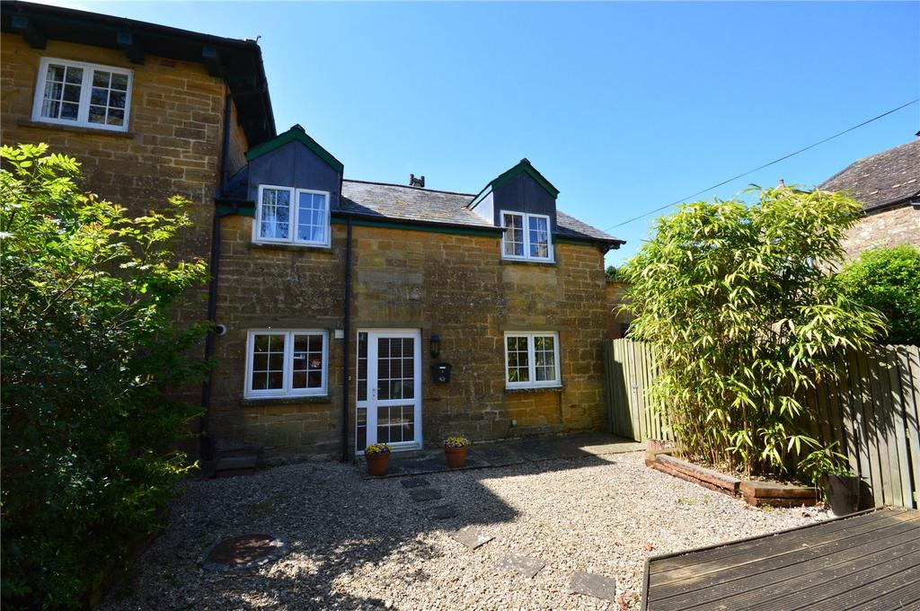 2 Bedrooms House for sale in Aldon House, Dorchester Road, Yeovil, Somerset, BA20