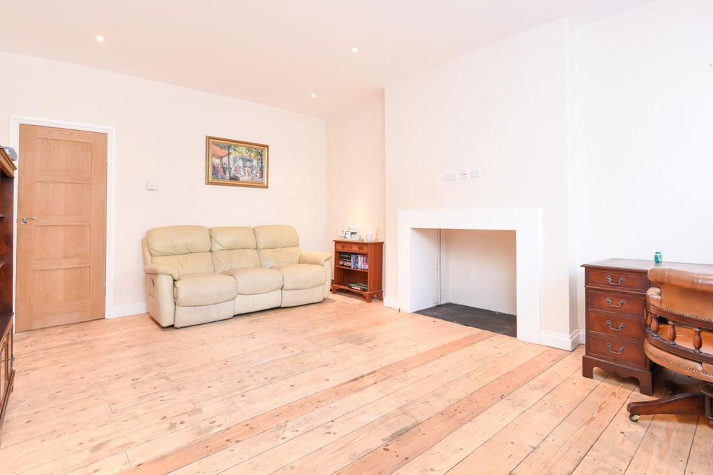 1 Bedroom Flat for sale in Wickham Road, Brockley, SE4
