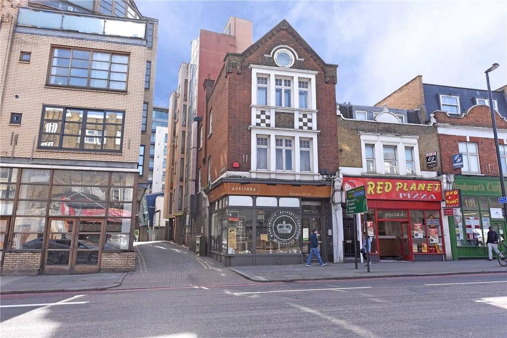 House for sale in Dutch Yard House, 177 Wandsworth High Street, London, SW18