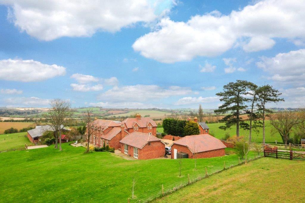 5 Bedrooms Detached House for sale in Holdenby Road, East Haddon, Northampton, Northamptonshire, NN6