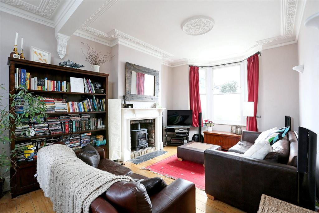 5 Bedrooms Terraced House for sale in Tonsley Place, London, SW18