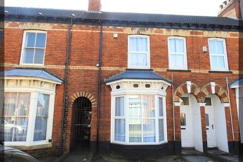 2 bedroom flat to rent - Duesbery Street, Princes Avenue, Hull, HU5 3QD