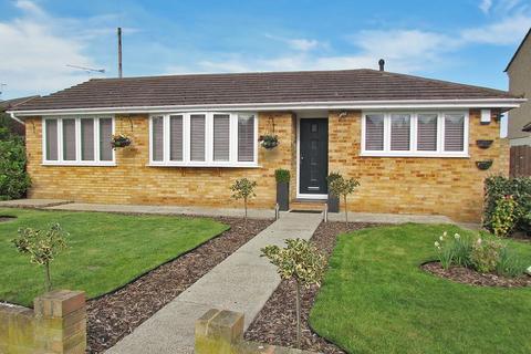 3 bedroom detached bungalow for sale - Summerhouse Drive, Joydens Wood, Wilmington