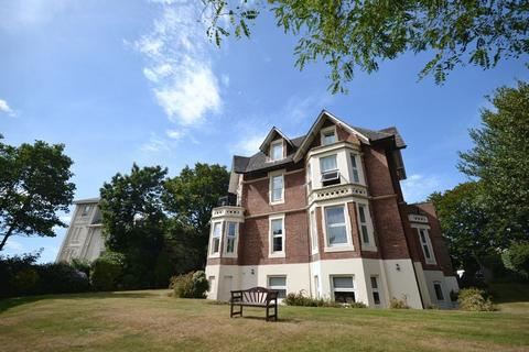 3 bedroom apartment for sale - Staunton House, Exeter Park Road, Bournemouth