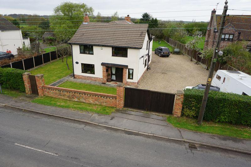 4 Bedrooms Detached House for sale in Kexby Lane, Kexby