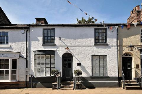 2 bedroom character property for sale - King Street, Knutsford