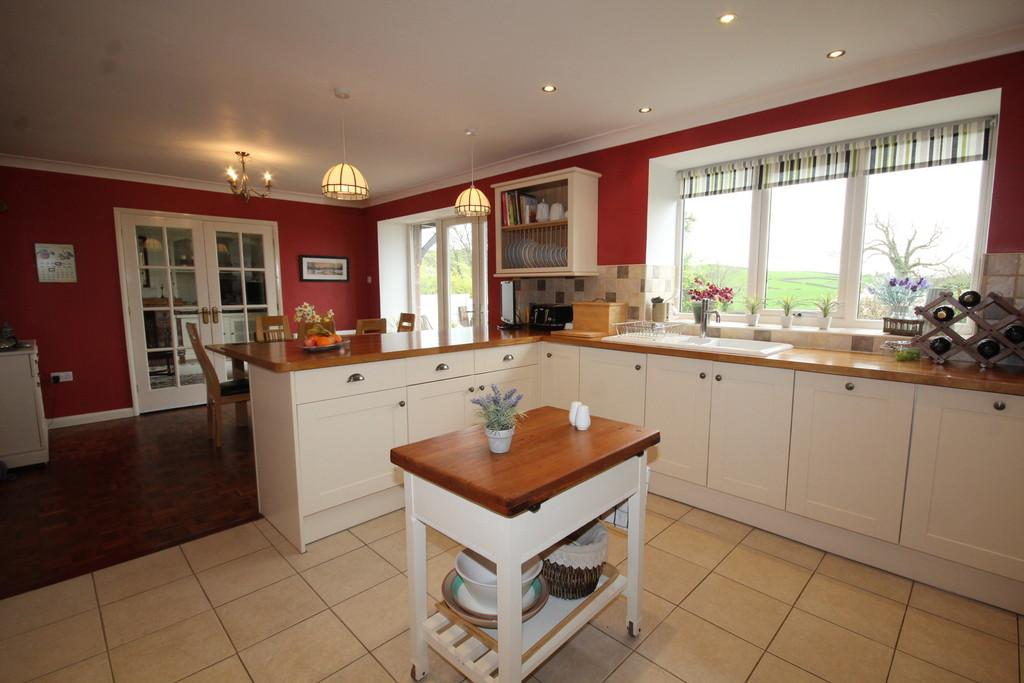 3 Bedrooms Barn Conversion Character Property for sale in Cark In Cartmel, Grange-Over-Sands