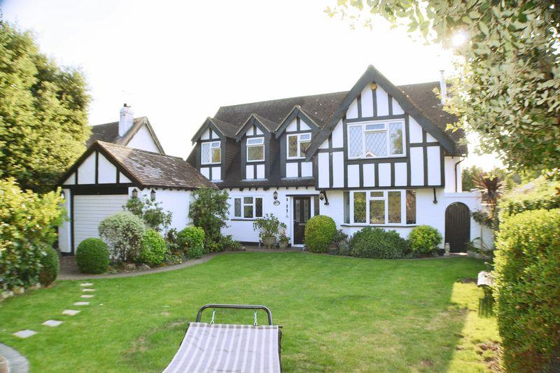 4 Bedrooms Detached House for sale in South Ferring