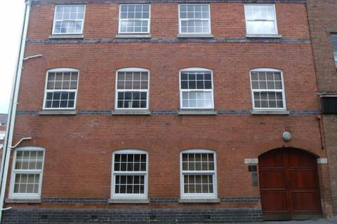 1 bedroom flat to rent - Freer Court, Freer Street, Walsall, WS1 1QD